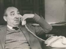 Enschedese topondernemer en 'Mr. Arke' Ferdinand Fransen overleden