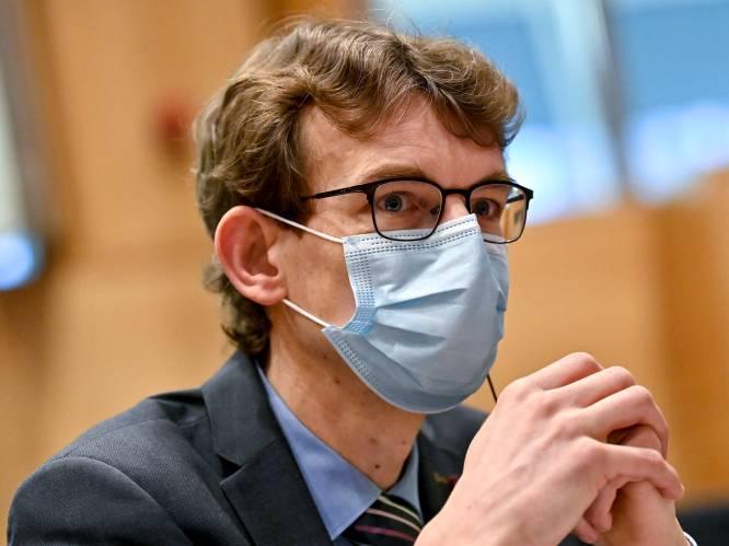 """""""Zo veel testen: dat houden huisdokters niet vol"""": Domus Medica wil dat strategie grondig wordt bijgestuurd"""