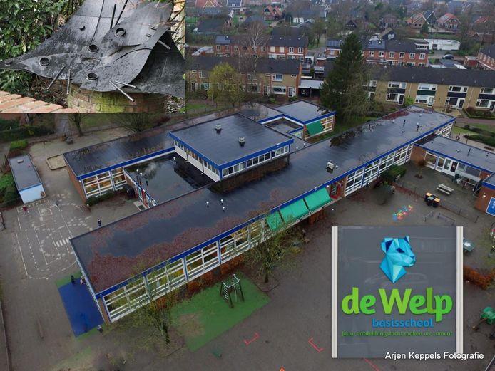 Schoolgebouw De Welp