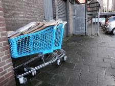 Onderzoek naar weeswinkelwagentjes in Apeldoornse wijk De Maten