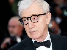 Woody Allen deelt sneer uit aan acteurs die hem lieten vallen
