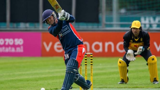 Bijval voor nieuwe opzet topklasse van het cricket: 'Elke grote competitie heeft play-offs'
