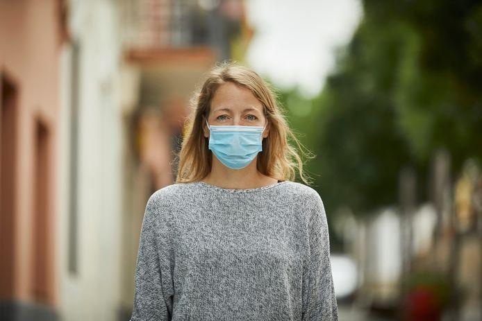 Het aantal positieve coronatests in Roosendaal is vooral de afgelopen twee weken hard opgelopen.