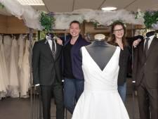 Wie komt er straks huilend binnen, als de bruiloft wéér niet doorgaat? Weddingplanner Marjanne: 'Dat raakt ons echt'