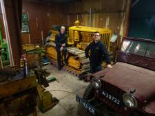 Plan voor poldermuseum in Dronten: 'We willen het boeiende verhaal van de drooglegging vertellen'