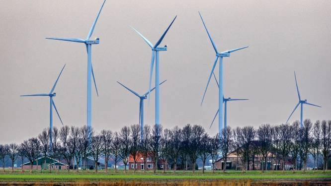 Experts vrezen overal windmolens: 'Ons land gaat in de uitverkoop'