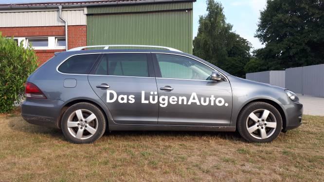 Kopers sjoemeldiesels VW hebben recht op compensatie, vindt de rechter
