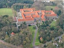 Klooster ter Eem ontruimd om gaslucht