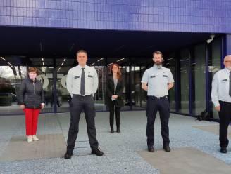 Vier nieuwe agenten voor Pz Vlas