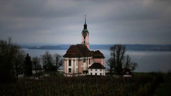 Kerk geschokt door haatmisdrijven tegen christenen in Duitsland
