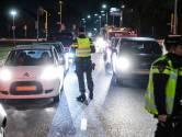 In Langdonk hebben ze in elk geval één avondje rust: veel politie, geen vuurwerk