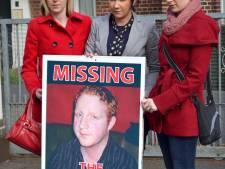 Familie zoekt Ier die vier jaar geleden in Breda verdween