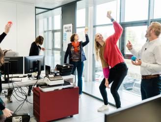 1.000 stappen gezet? Dan verdien je 'fitcoin': Brugs bedrijf bedenkt digitale munt om gezondheid werknemers te bevorderen