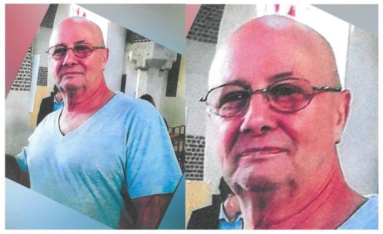 De 74-jarige John Krahe werd voor het laatst gezien in zijn woning op zaterdag 5 januari.