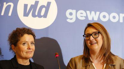 Lydia Peeters volgt Bart Tommelein op in Vlaamse regering