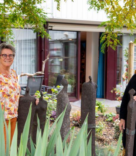 Wilma en Annie van TMZ werken samen 100 jaar in de zorg: 'Je moest werken en verder je mond houden'