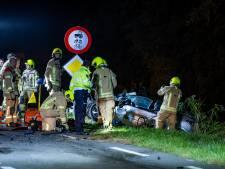 Man (22) uit Ooltgensplaats overleden bij verkeersongeluk in Nieuwe-Tonge