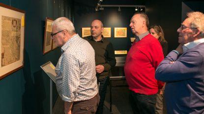 Het Land van Waas in oude kaarten: expo nog tot september in Mercatormuseum