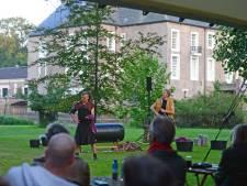 Sprookjes bestaan: de kasteeltuin van Huize Almelo als openluchttheater voor MacBeth