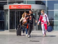 Zorgen over feestvierende jongeren die corona meenemen, Anne was in Mallorca en laat zich meteen testen