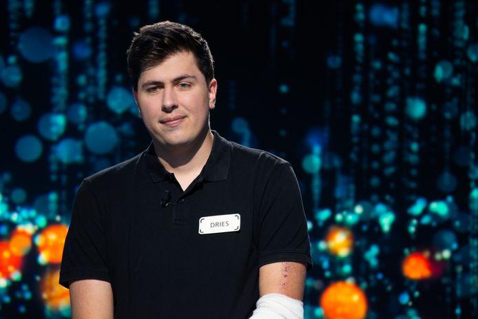 Kandidaat Dries, Switch week 3