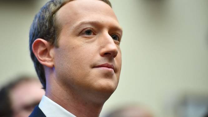 Facebook, accusé de discrimination à l'embauche envers des Américains, paye 14 millions de dollars