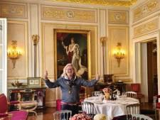 """Pierre-Jean Chalençon nie la tenue de dîners clandestins: """"C'est un énorme poisson d'avril"""""""
