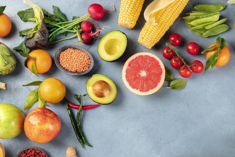 Belgen zouden maar twee keer per week vlees mogen eten en steeds minder zuivel en sterk bewerkte producten. Beeld © Zoonar.com/Katerina Solovyeva