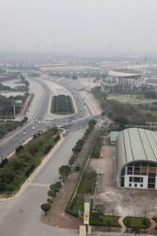 Vietnam: 'Grand Prix kan in november verreden worden'