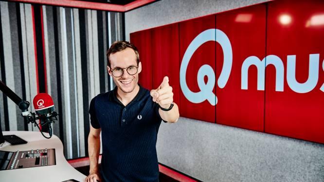 Qmusic geeft twee weken lang 20.000 euro weg voor 20ste verjaardag