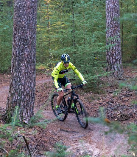 Betalen voor mountainbiken rond Arnhem en Renkum komt eraan: 'Oppassen voor wirwar aan vignetten'