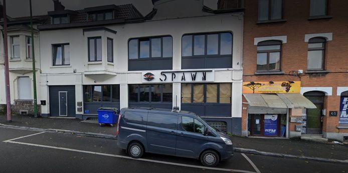 Spawn Bar à Charleroi