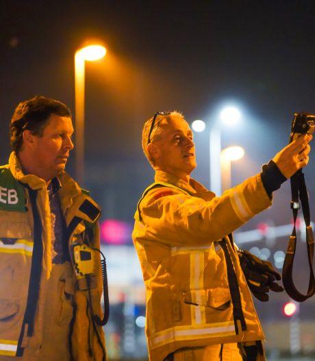 Stanklucht in Eindhoven en omstreken, metingen brandweer leveren niks op