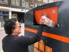 Vlaardingers hoeven hun plastic niet meer te scheiden, alles mag in de vuilniszak