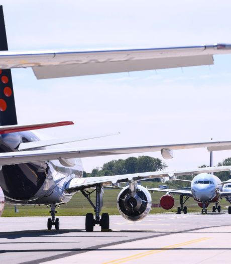 Pas de retour du trafic aérien mondial au niveau d'avant-crise avant 2024