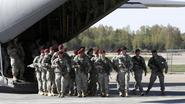 Pentagon overweegt extra steun voor Baltische staten