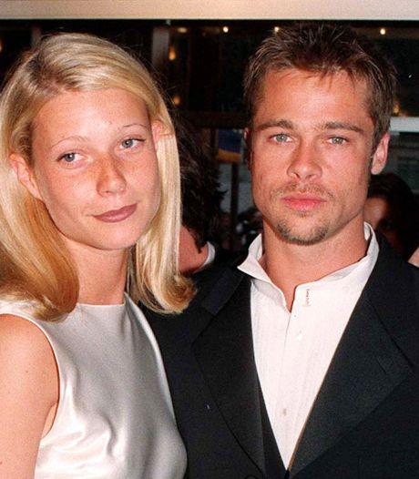 """""""Je me demande comment j'ai survécu à cette folie"""", Gwyneth Paltrow se confie sur son couple avec Brad Pitt"""