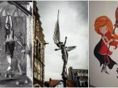 """REEKS. Levende legendes in Vlaanderen: de gruwelijke folterdood van heks Tanneke: """"Fake news had je toen ook al, maar #MeToo bestond niet in 1603"""""""