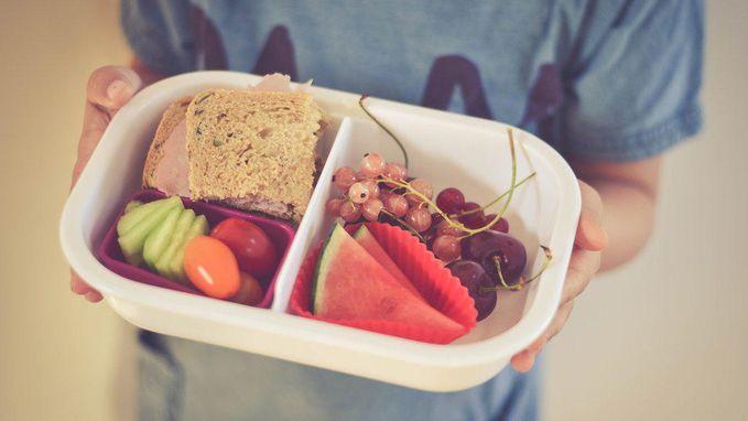 SOS brooddoosstress: dit bedrijf levert gezonde lunches aan de schoolpoort