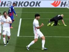Real Madrid verslaat Eibar in aanloop naar krakers tegen Liverpool en Barcelona