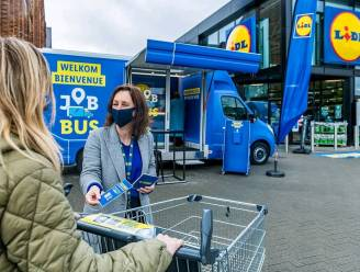 """Lidl zoekt tientallen medewerkers voor drie nieuwe winkels: """"Mechelen is knelpuntregio"""""""