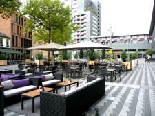Woontoren Pieter Vreedeplein in Tilburg 'getrapt' uitgevoerd