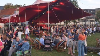 Cultuurhuis De Warande trapt seizoen af met spetterend openingsfeest
