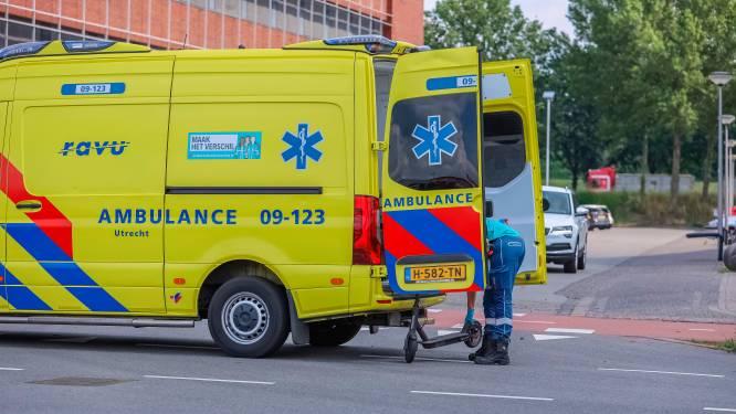 Hier komt de nieuwe ambulancepost in Amersfoort