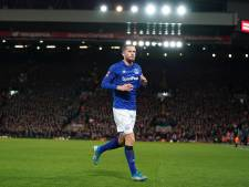 'Everton-speler Sigurdsson leeft na arrestatie rond zedenzaak ondergedoken in safehouse'