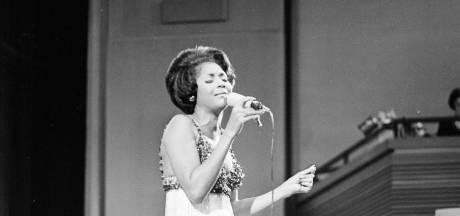 Jazz-zangeres Nancy Wilson (81) overleden
