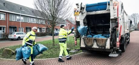Burgers willen het niet: tóch gaat de vuilniswagen in Berg en Dal volgend jaar minder vaak rijden