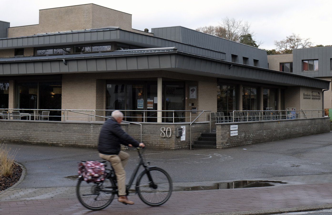 In het Molse woonzorgcentrum Hemelrijck loopt de teller op tot 23 dodelijke slachtoffers