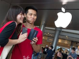 Chinese lancering iPhone 5 cruciaal voor Apple