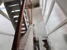 Vier bewoners vieren Pasen elders na instorten trappenhuis in Kampen